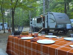 RESERVING THE PERFECT CAMPSITE: 10 QUESTIONS TO ASK BEFORE BOOKING YOUR NEXT RV CRASH PAD | Go RVing
