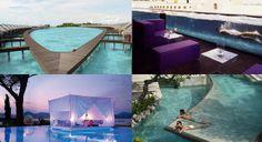 20 Amazing Swimming Pools