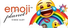 Try out the New #EmojiPlanetSlot by #NetEnt   Play for Fun or Real Money  Emoji Planet by NetEnt takes you on an adventure during which you can trigger even 5 bonus games and win some hefty payout while create clusters.  https://www.playcasino.co.za/emoji-planet-slot-review.html