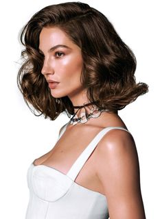 Vogue Thailand March 2017 Lily Aldridge by Russell James