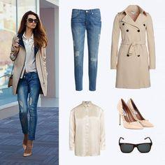 Der Herbst ist da und wir können wieder unsere geliebten Trenchcoats aus den Schränken holen! Dieser von @patriziapepe ist besonders elegant und unser Liebling der Woche.  Wir haben eine große Auswahl dieser Klassiker bei uns im Shop.  #kleidoo#shop#shopping#shoppingonline#fashion#fashionblogger#mode#style#trends#newbrands#newcollection#trend#luxus#luxury#trenchcoat #patriziapepe #look #outfit #ootd #outfitoftheday #herbst