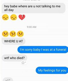 35 Hilarious Text Conversation Messages That'll Make You Laughing - JimIamy 35 Hilarious Text Conversation Messages That'll Make You Laughing text message, text conversations, funny text message, funny pictures