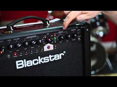 Some extra footage from our Blackstar review. Focusing on the amps effects!    http://soundaffectsmusic.com