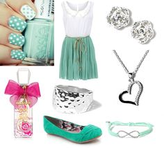 """""""My Outfit #2"""" by music16-1 ❤ liked on Polyvore"""