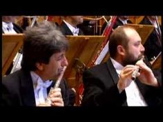 Antonin Dvorak, New World Symphony - 2nd Mvt Part 1,Dublin Philharmonic, Conduct...Tears abound as I think of all the saints walking as weary soldiers into the presence of the KING.  Ready to bow and praise Him for their salvation and an eternity forever with HIM!