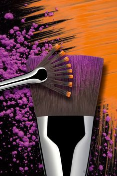 Artistic Brushes by MAKE UP FOR EVER