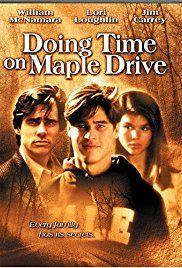 Regreso a Maple Drive Poster