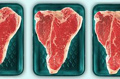 The Incredible Ways Skipping Meat Can Change the World