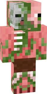 MINECRAFT ZOMBIE PIGMAN - Google Search