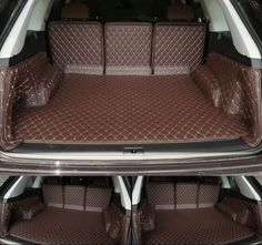 kitchen d?cor Top quality! Full set car trunk mats for New Audi Q7 5seats 2017 durable boot carpets cargo liner mat for Q7 2016Free shipping * Shop now for Xmas. Detailed information can be found on AliExpress.com. Just click the VISIT button.