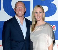 Zara Phillips, Prince William's Cousin, Is Pregnant Royal baby, the sequel! With the birth of Kate Middleton's baby imminent, Prince William's first cousin, Zara Phillips has some baby news of her own: She's pregnant! On Monday, July 8, Queen Elizabeth's eldest granddaughter announced that she and husband of nearly two years, rugby player Mike Tindall, are expecting their first child.