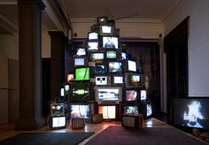 TV's TREE