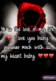 I Love You Quotes Sweetheart Are Very Special