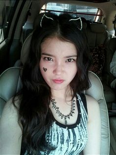 Singer IU updated fans with a transformation into an adorable rock star.On May IU shared the photo above on her official page and… Korean Star, Successful Women, Female Singers, Queen, Korean Actresses, Korean Singer, Comedians, Kpop Girls, Boy Bands