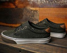 Vans California 159-Tweed Pack (Spring 2013) #sneakers #kicks