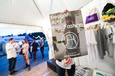 art, design and eco-fashion.