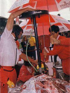 Ayrton Senna - Imola (1991)