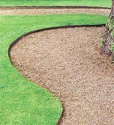 GARDEN PATH EDGING