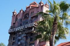 Win a Tower of Terror Gift Pack & See Great Attraction Details