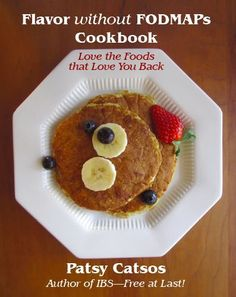Flavor without FODMAPs cover final