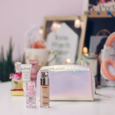 Favorite cosmetic products, L'Oréal True Match Foundation, Dermacol primer True Match Foundation, Loreal, Cosmetics, Products, Gadget, Drugstore Makeup