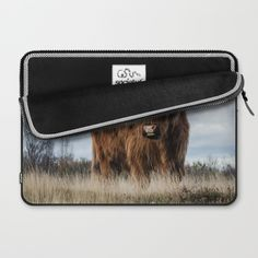 Highlander 2 Laptop Sleeve by Mixed Imagery | Society6