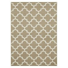 Fretwork Rug - Threshold,
