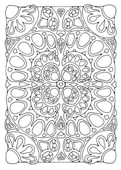 ☆ Colouring Page
