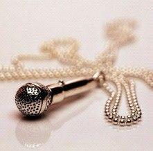 Collar de microfono <3
