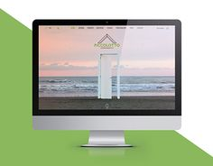"""Check out new work on my @Behance portfolio: """"PICCOLOTTO SERRAMENTI WEBSITE"""" http://on.be.net/1T0oF5m"""