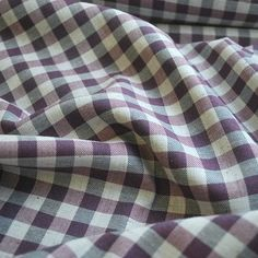 Pigeon Force - Paul Smith Brushed Cotton Shirting Fabric - d/ £6.775/m, Croft Mill.