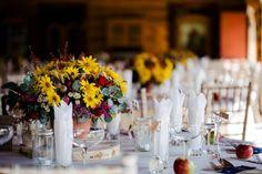 Tradiční folklorní svatba vysoko v horách - Originální Svatba