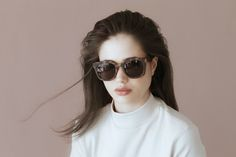 Clara wears the Harley #sunniesstudios | Sunnies Studios