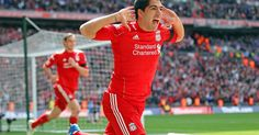 The Liverpool Premier League 25 – 2 Luis Suarez - Liverpool Echo