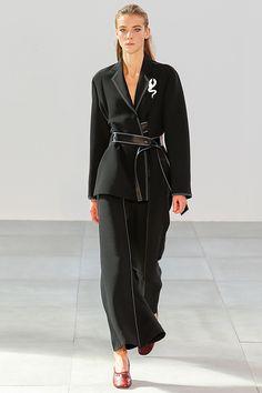 Vogue.com | Ready To Wear 2015 S/S Céline