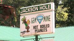 Jackson Hole Gem Mine
