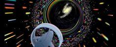 Warp speed travel is theoretically possible, says astrophysicist - ScienceAlert