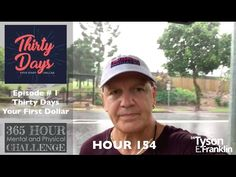 Hour 154: Thirty Days - Your First Dollar with Ed Dale: Guest John Reese