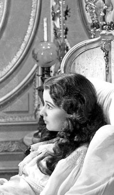 Ninotchka | goldenageestate:   Vivien Leigh ~ Gone With The...