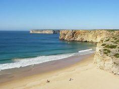 Spiaggia del Beliche - Algarve (Sagres) - Portogallo