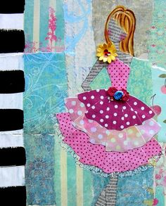 Cherry Cherry by julienuttingdesigns on Etsy, $50.00 - but of course.....