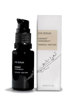This powerhouse eye treatment is cleverly packaged in a gel-meets-oil consistency creating an ideal base for makeup, once dried. Its rich in peptides and...