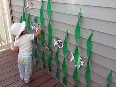 Little Mermaid Birthday Party!