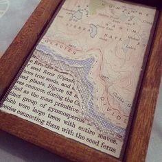 Glacier Divide │ www.aquarabbit.com