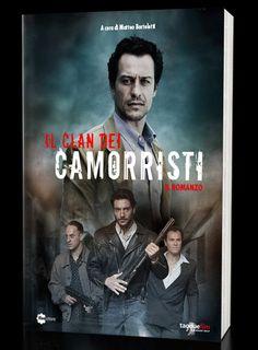 Il mio nuovo romanzo è tratto da una #serieTV, e come sempre è meglio il libro del telefilm... :-D (be', anche il telefilm non era malaccio) Accattatevelo.  http://www.sanpaolostore.it/clan-dei-camorristi-matteo-bortolotti-9788897453819.aspx