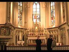 Priorij en RK Kerk FSSPX Nederland