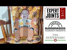 Expert Joints LIVE!: The Birthday Boy