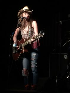 maggie baugh | Maggie Baugh at Roundup Country Western Club