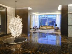 Luxury Living room at Luxury Architecture Hotel Ideas