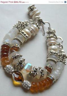 Personalized Photo Charms Compatible with Pandora Bracelets. ON SALE bracelet, citrine bracelet, hessonite garnet bracelet, rainbow moonstone bracelet, chunky chain bracelet, multi strand bracelet